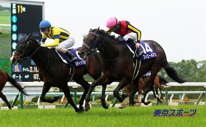 天皇賞(春)【2020年5月3日京都11R】   競馬ラボ