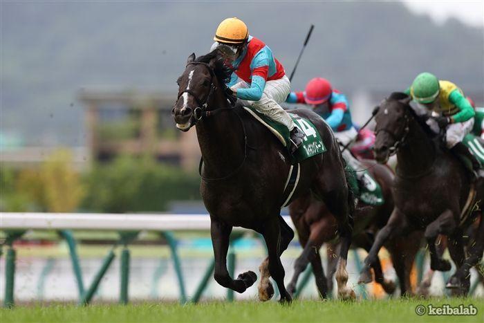 ラジNIK賞のレース写真
