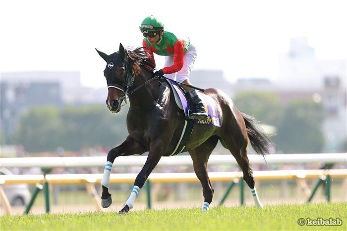 福島牝馬Sのレース写真