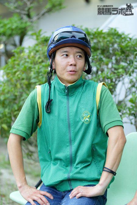 柴田未崎騎手