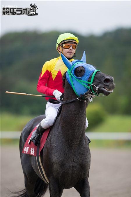 競馬ラボインタビューには、約6年ぶりに登場してくれた中野省吾騎手