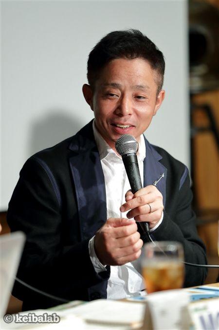 岩田康誠騎手