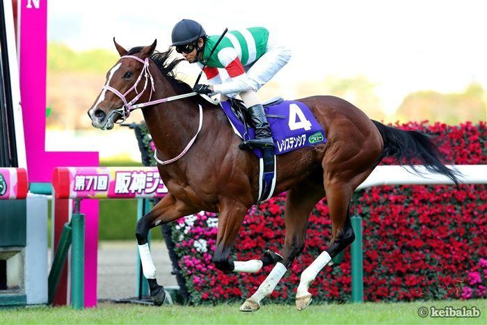 昨年桜花賞2着馬レシステンシアもチューリップ賞3着からの参戦