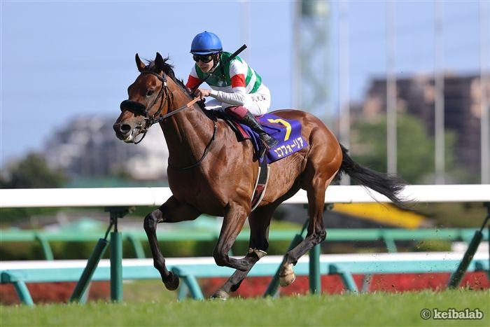 1枠1番からダービー馬を目指すエフフォーリア